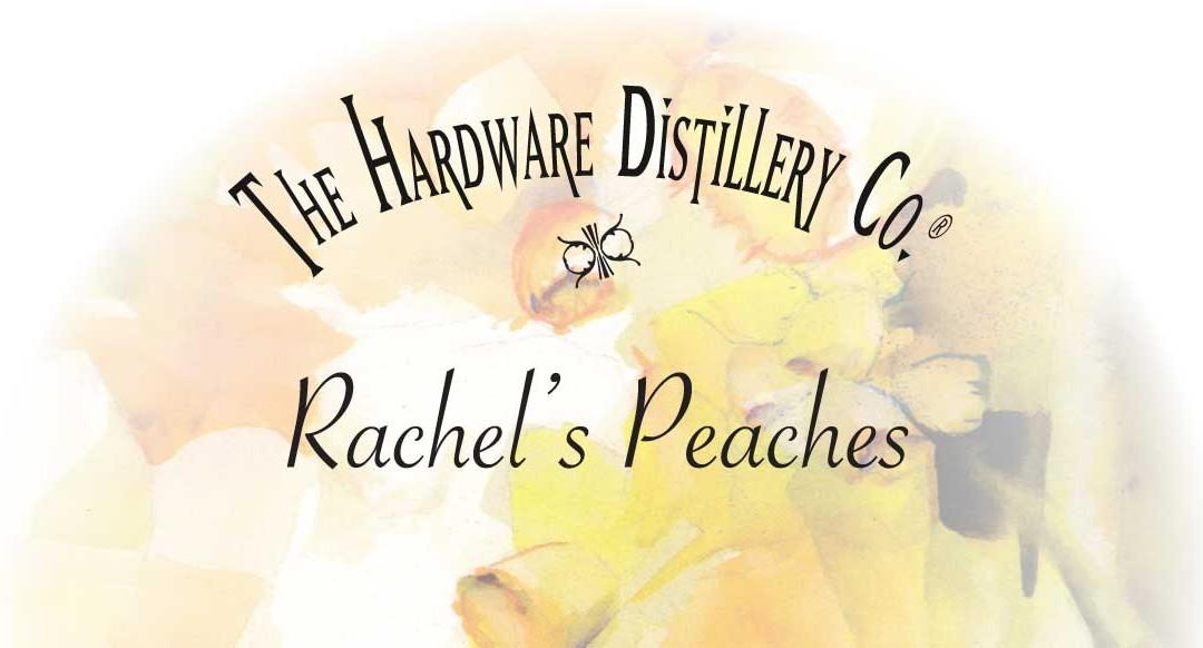 Rachel's Peaches
