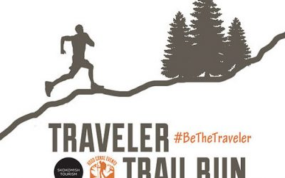 Hood Canal Events Traveler Trail Run