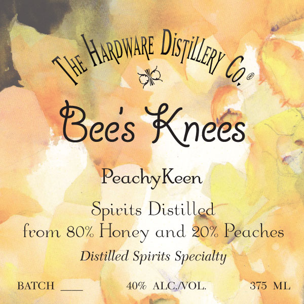 It's the Bee's Knees®…and it's not