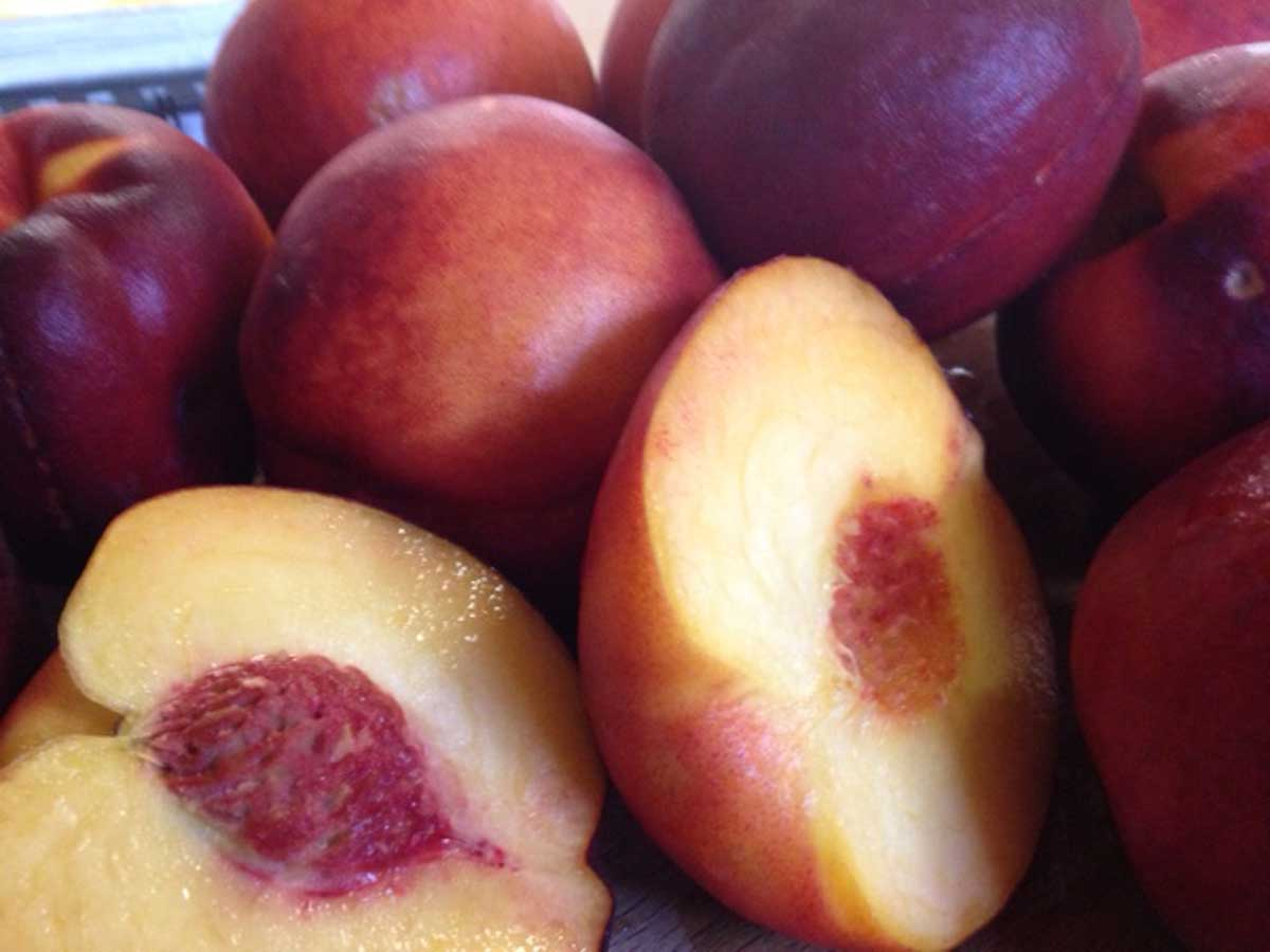 Bee's Knees® – Rich Lady Peaches