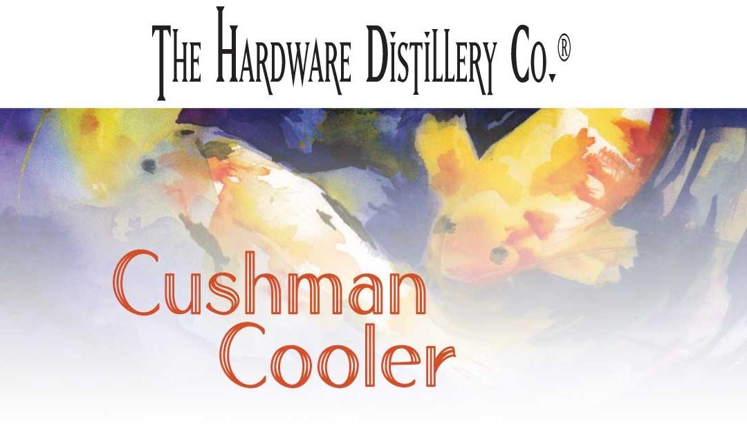 Cushman Cooler