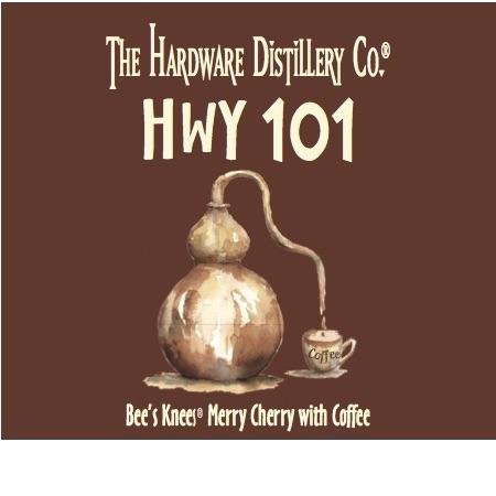 Hwy 101